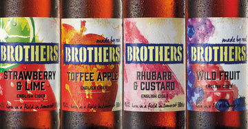 Win Brothers Cider