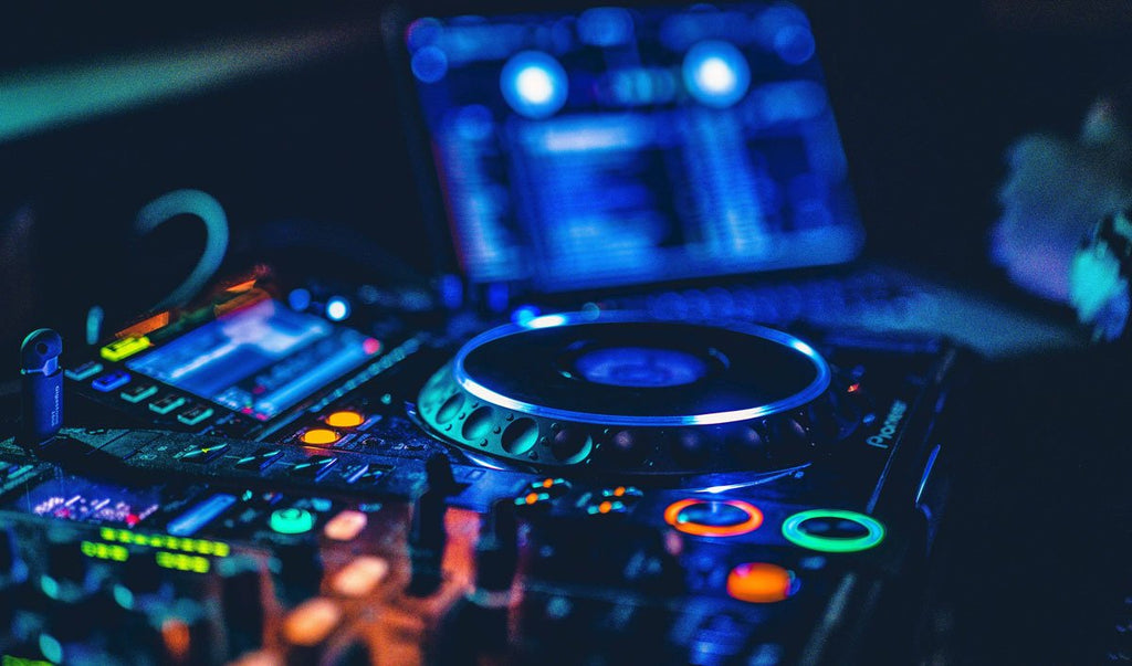 DJ Live sets and watch parties on social media