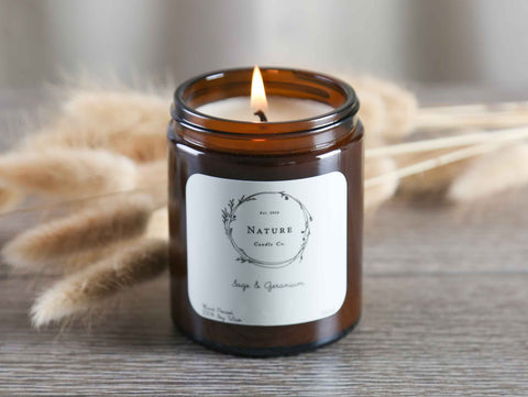 Aromatherapy Candles, Holistic Treatments for Headaches, Migraines, Natural Headache Treatments