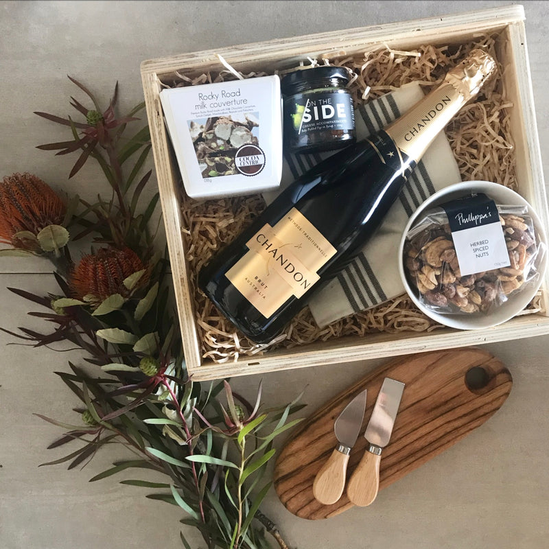 Essentials Picnic Hamper