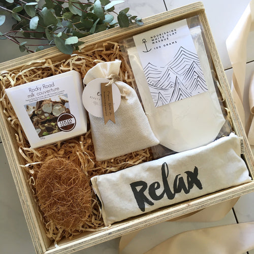 Tranquil Retreat Hamper