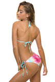 Cheeky in Waikiki Tie Side Cheeky Brief