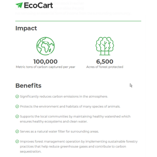 Geargamers | Learn more about Ecocart