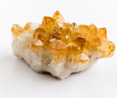 Citrine for anxiety