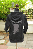 SHERLOCK I AM SHERLOCKED and I'm a HIGH-FUNCTIONING sociopath,do your research hoodie sweatshirt Long Sleeve