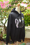 SHERLOCK sweatshirt hoodie I may be on the side of the angels