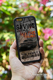 Supernatural Saving people hunting things The Family Business phone case