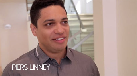 Piers Linney on Best Investment Skinny Tan