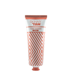 7-Day Tanner Dark 125ml
