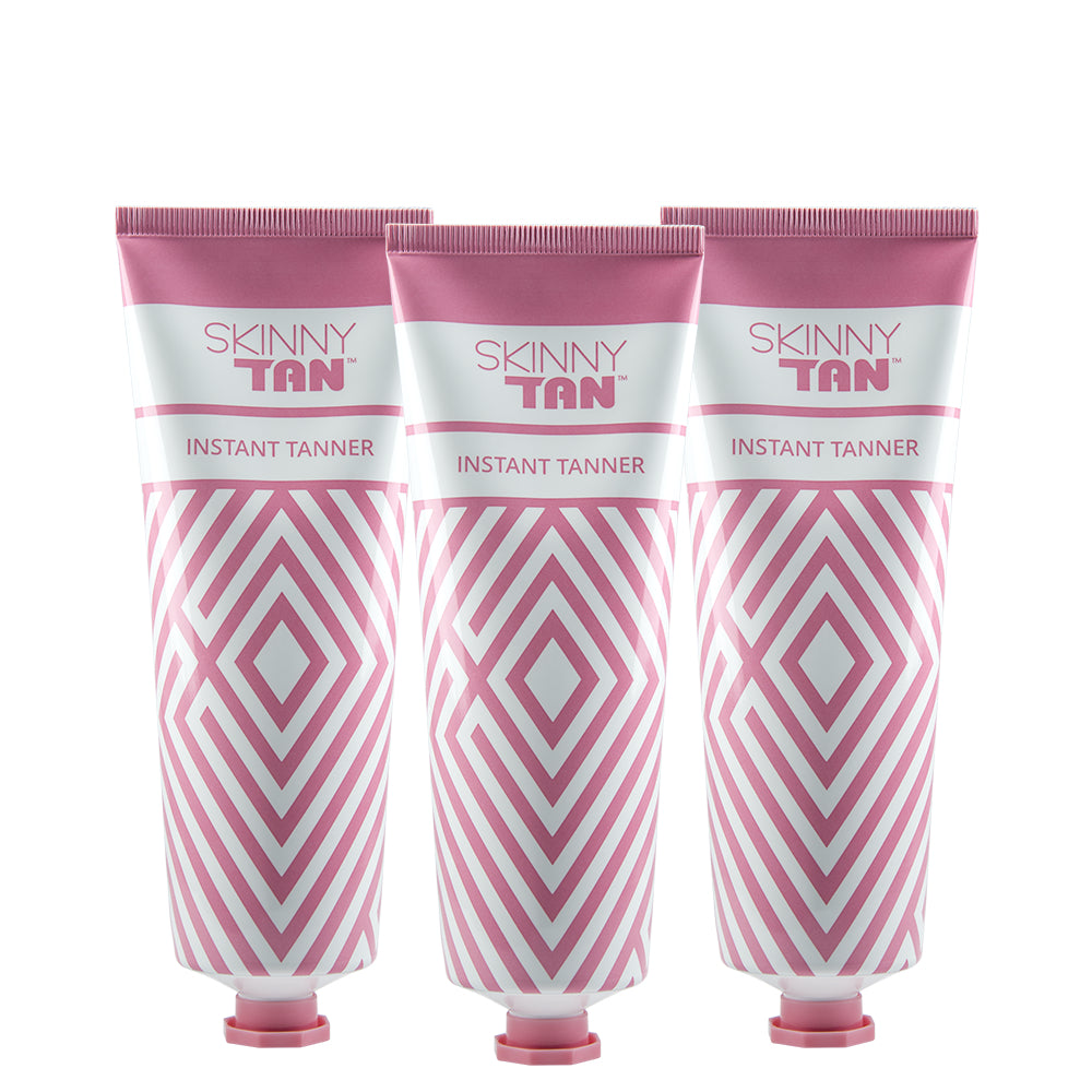 3 for £15 | Instant Tanner