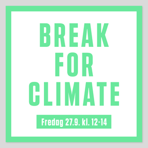 Break for Climate