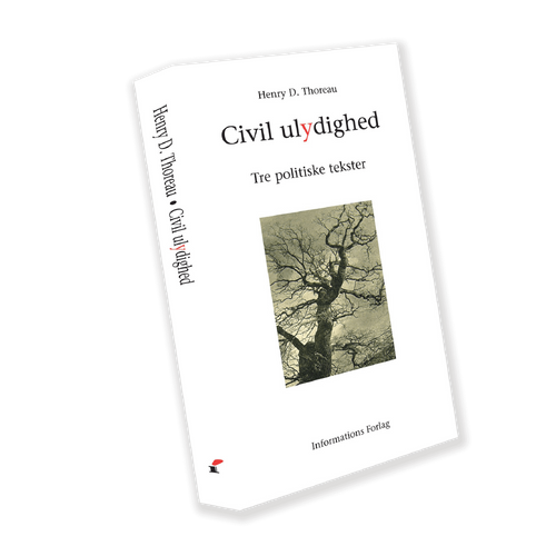 Civil Ulydighed (Henry David Thoreau)
