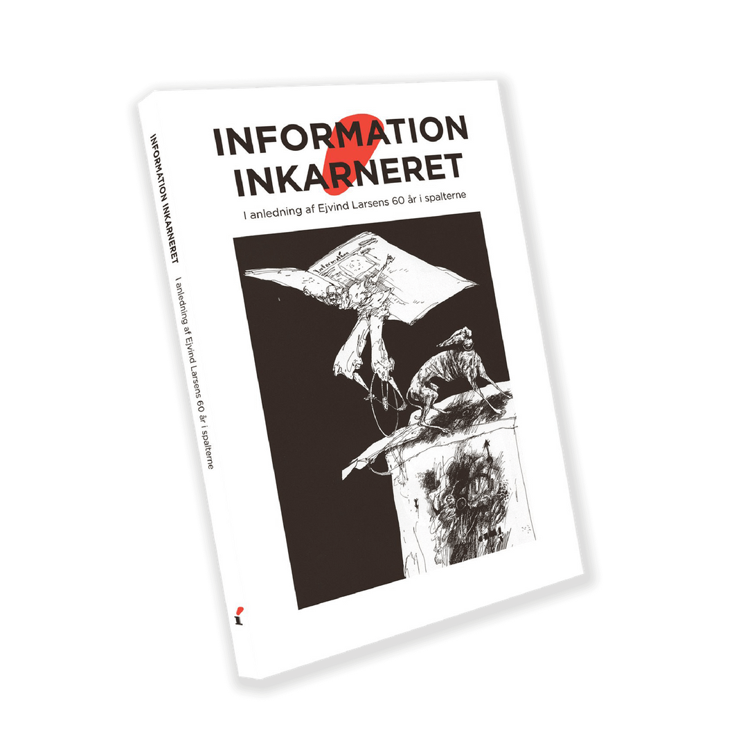 Information inkarneret (Informations Forlag)