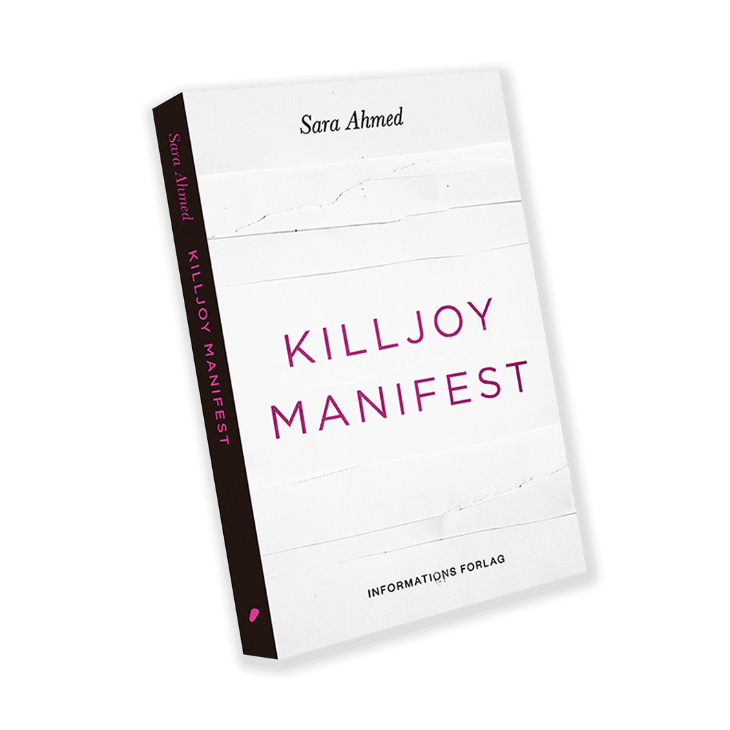 Killjoy-manifest (Sara Ahmed)