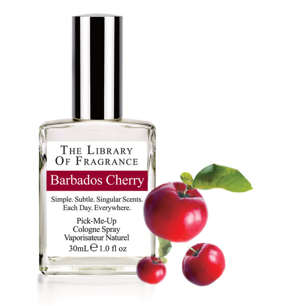 The Library of Fragrance Barbados Cherry 30ml