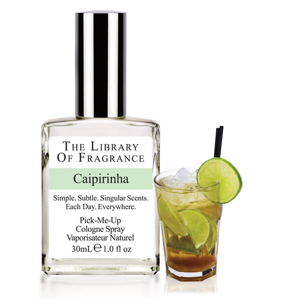 The Library of Fragrance Caipirinha 30ml