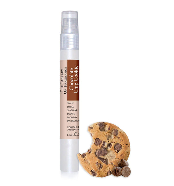 The Library of Fragrance Chocolate Chip Cookie 15ml
