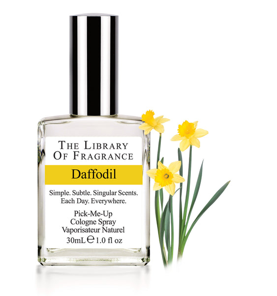 The Library of Fragrance Daffodil 30ml