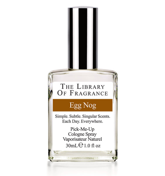 The Library of Fragrance Egg Nog 30ml