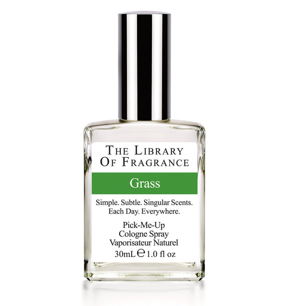 The Library of Fragrance Grass 30ml