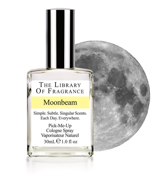 The Library of Fragrance Moonbeam 30ml