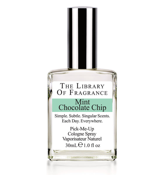The Library of Fragrance Mint Chocolate Chip 30ml