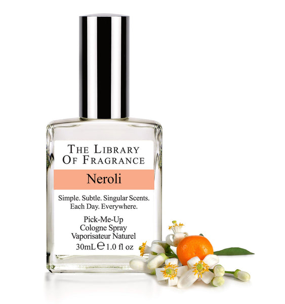 The Library of Fragrance Neroli 30ml