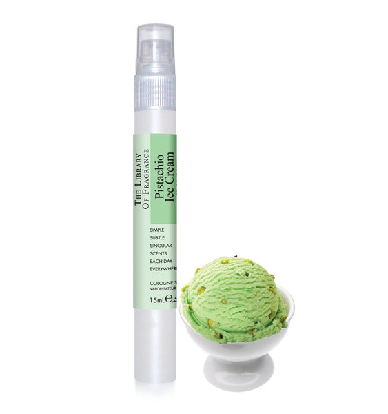 The Library of Fragrance Pistachio Ice Cream 15ml