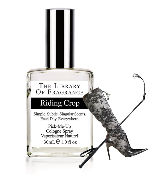 The Library of Fragrance Riding Crop 30ml