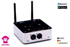 W-APP Bluetooth wireless DMX Transceiver