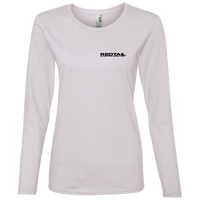 Redtail Republic Ladies'Cotton Lightweight LS T-Shirt