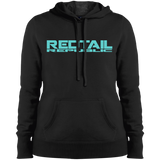 Redtail Republic Ladies' Mermaid Pullover Hooded Sweatshirt