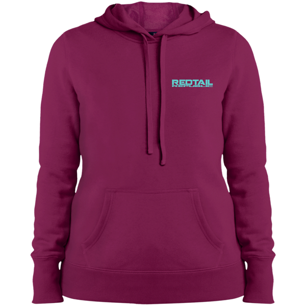 Redtail Republic Ladies' Pullover Hooded Sweatshirt
