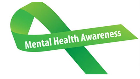 BRUU Supports Mental Health Awareness