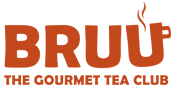 BRUU - The Gourmet Subscription Tea Club