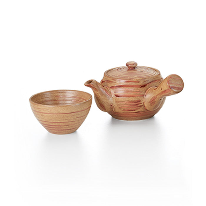 Fung Tea Set