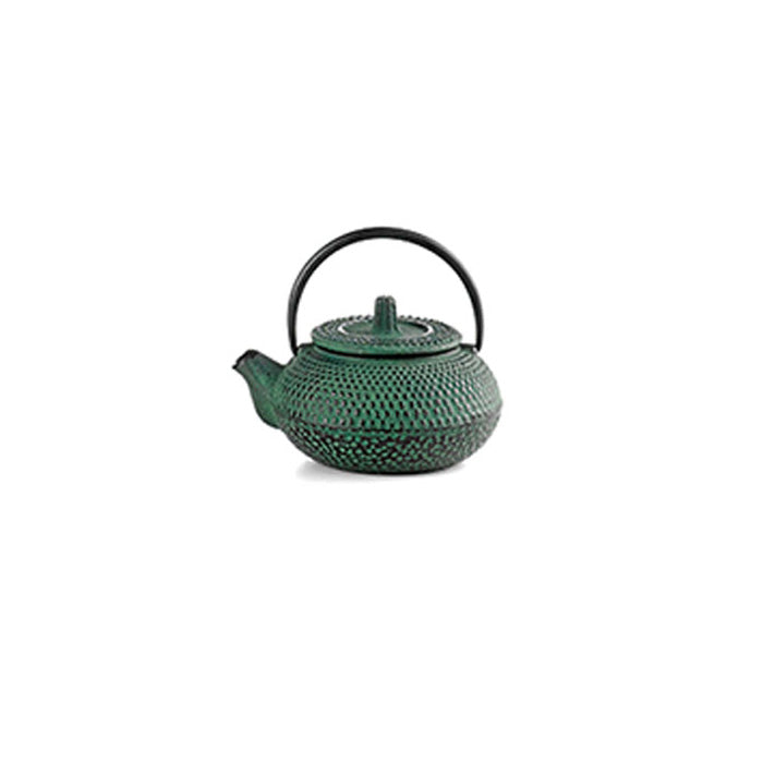 Shinji Mini Cast Iron Teapot