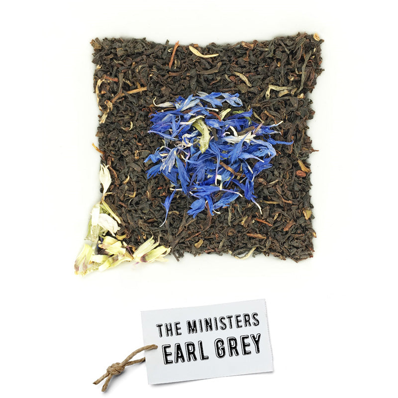 MINISTERS EARL GREY