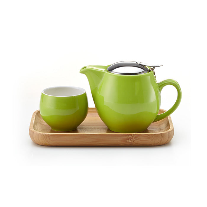 Ross Tea Set
