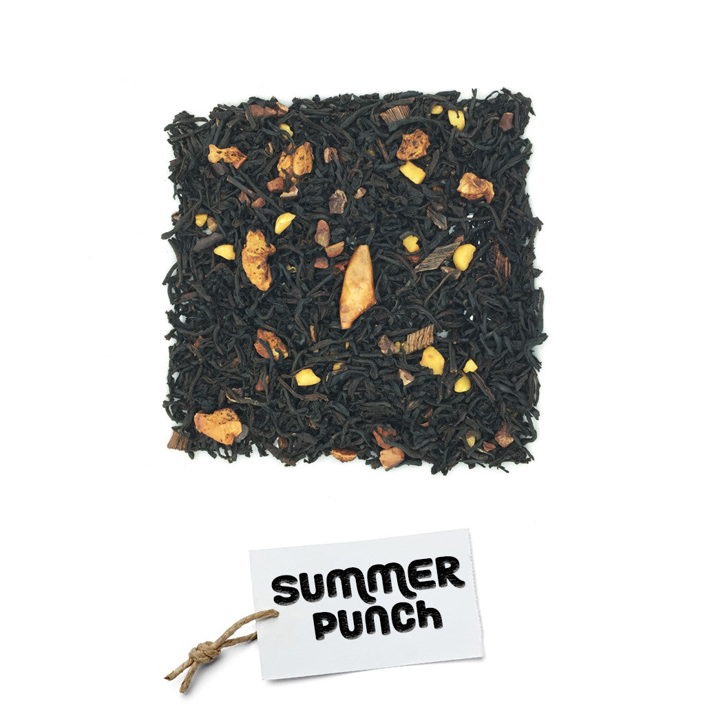 BRUU - The Gourmet Subscription Tea Club - Summer Punch -