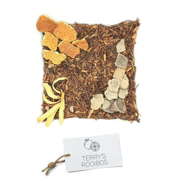 TERRY'S ROOIBOS