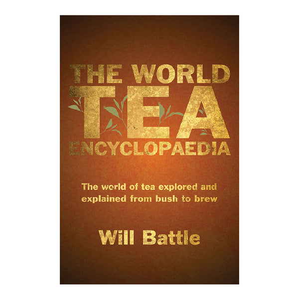 The World of Tea Encyclopaedia