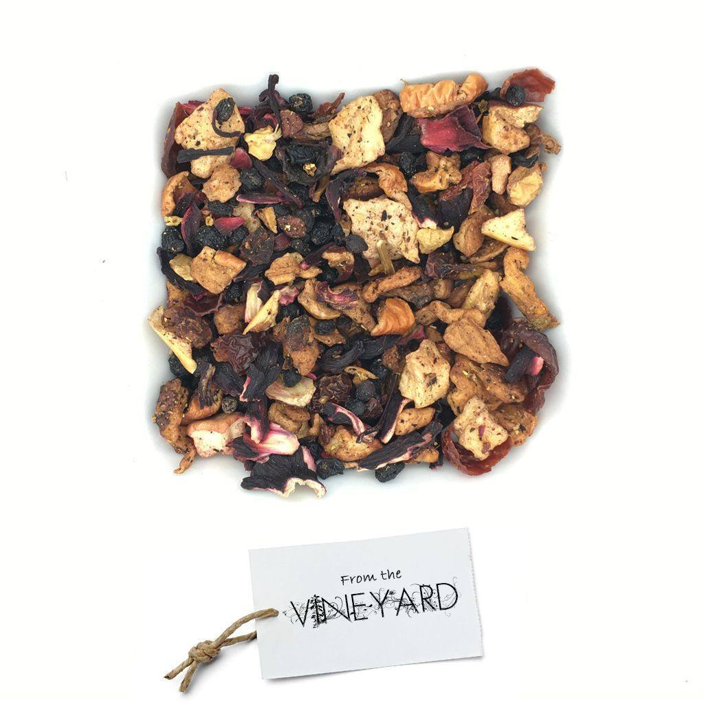 BRUU - The Gourmet Subscription Tea Club - From the Vineyard -