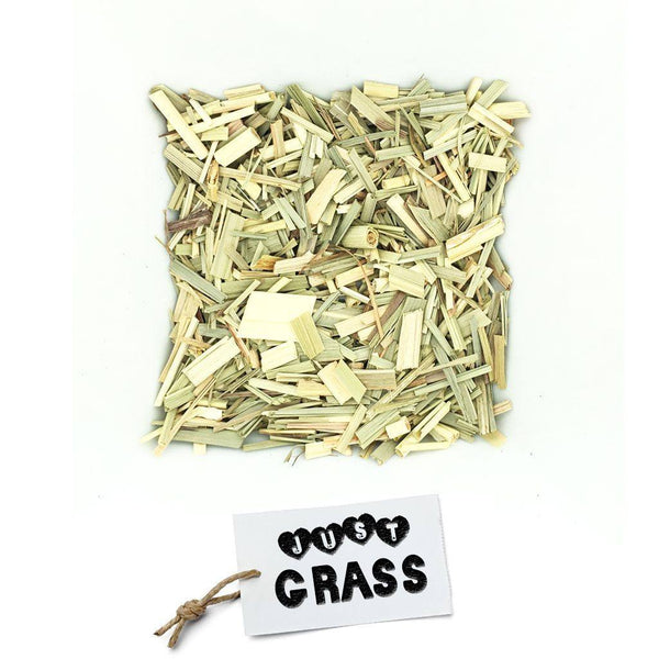BRUU - The Gourmet Subscription Tea Club - Just Grass -