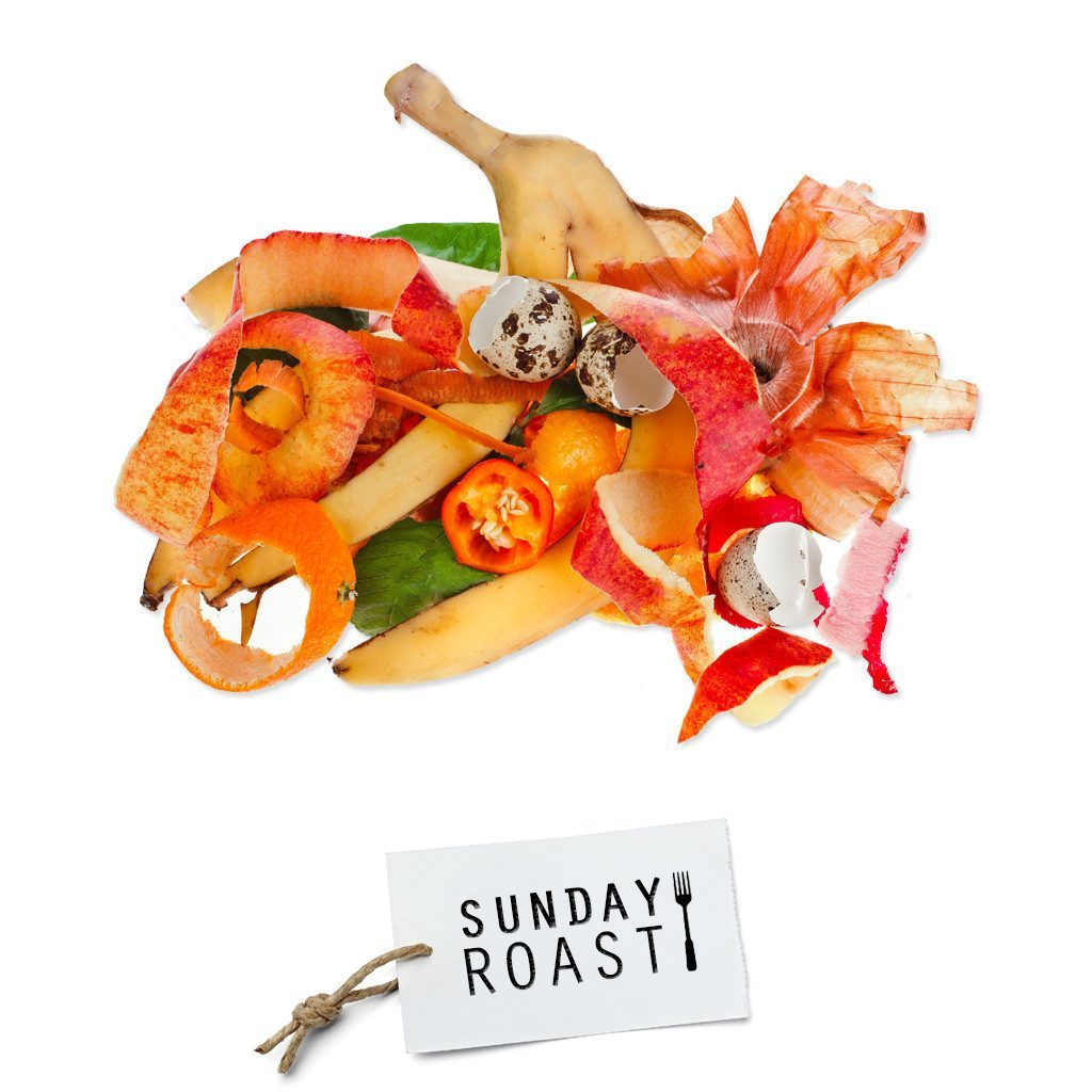 BRUU - The Gourmet Subscription Tea Club - Sunday Roast -