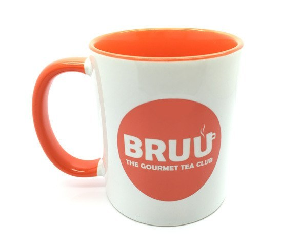 BRUU - The Gourmet Subscription Tea Club - BRUU Mug -   - 1
