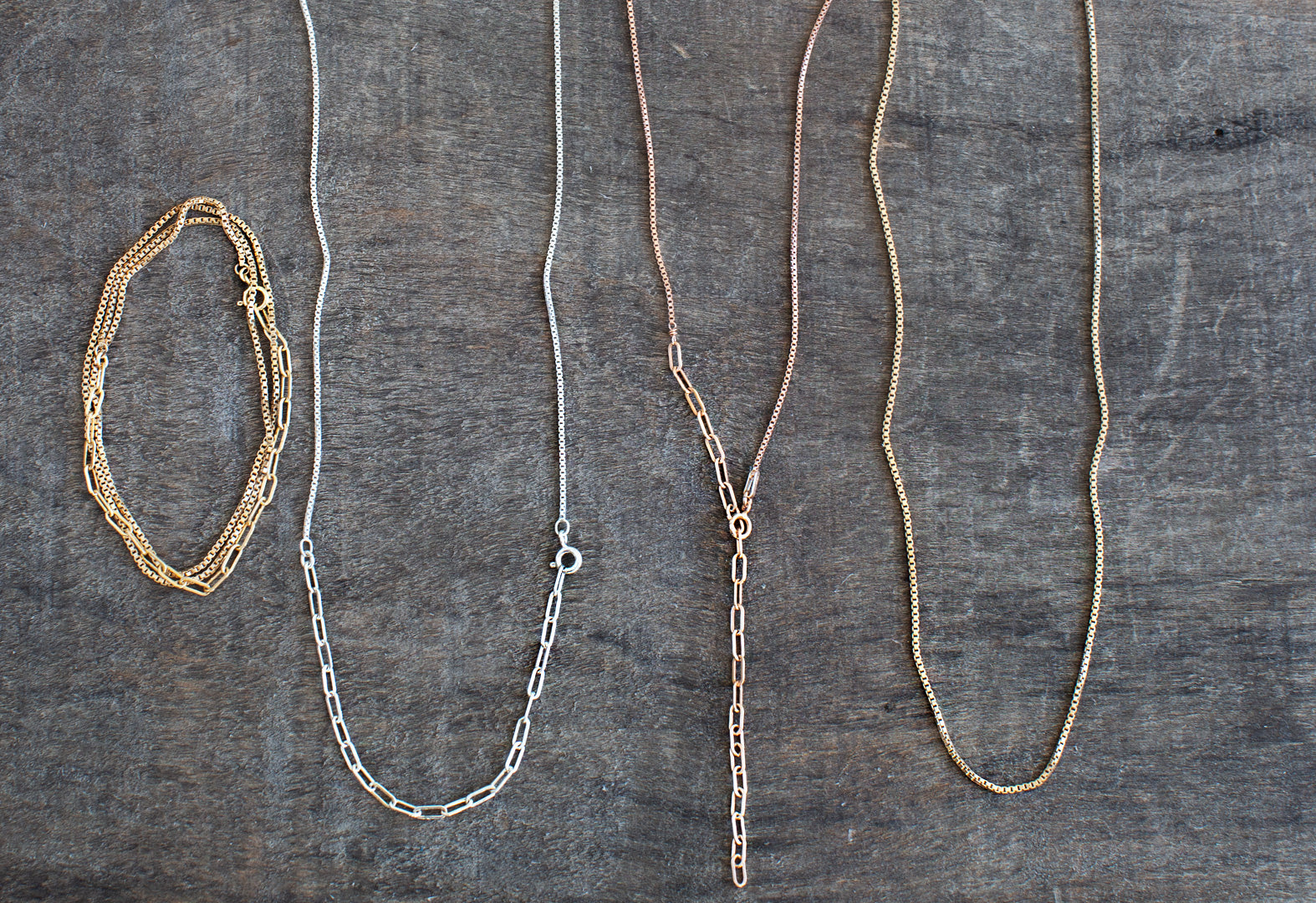 4-in-1 Cable Chain