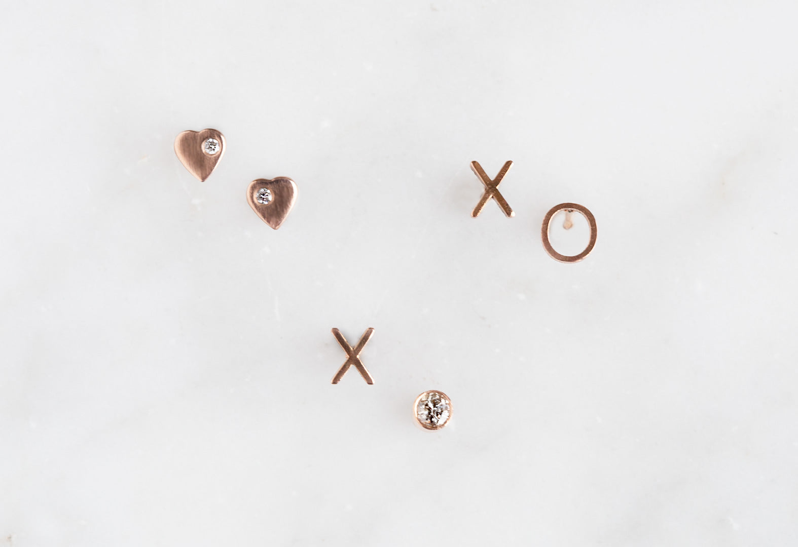 Show Your Love Collection - Earrings