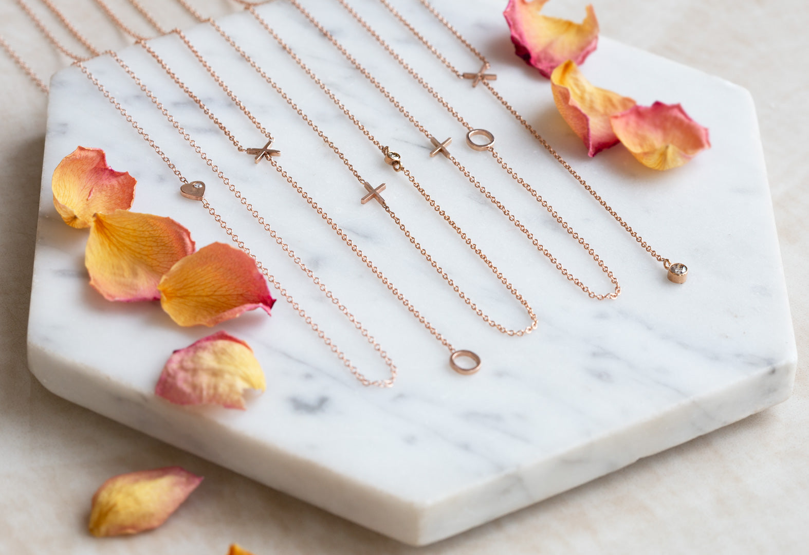 Show Your Love Collection - Necklaces