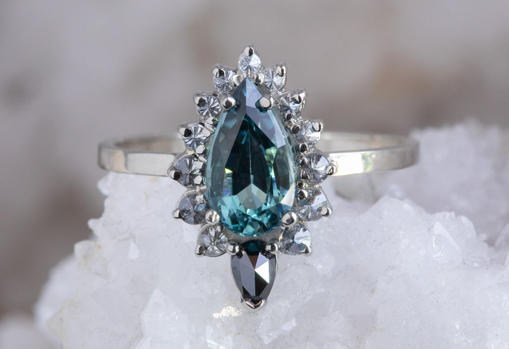 e8411a4d71ff8 Ombre engagement ring